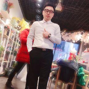 黄俊-百合网深圳征婚交友
