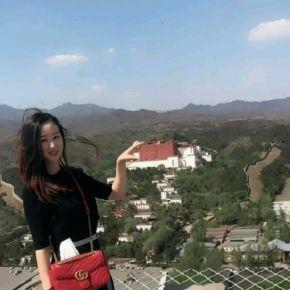 Xiu秀``-百合网深圳征婚交友